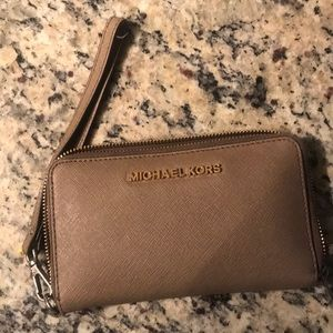 Michael Kors Medium sized wallet
